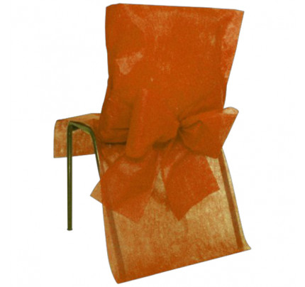 Svatebni Dekorace A Doplnky V Oranzove Barve